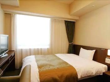お部屋おまかせ 禁煙 天然温泉 六花の湯 ドーミーイン熊本