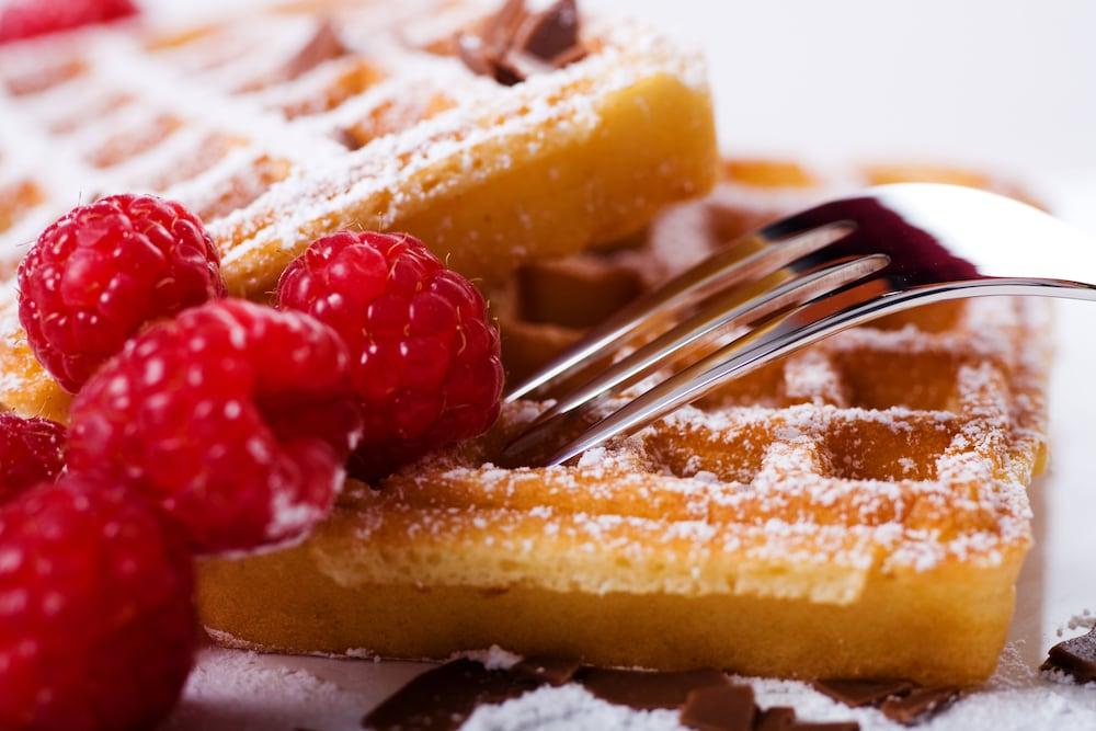 엘리어트 하우스 B&B(Elliott House Bed & Breakfast) Hotel Image 33 - Breakfast buffet