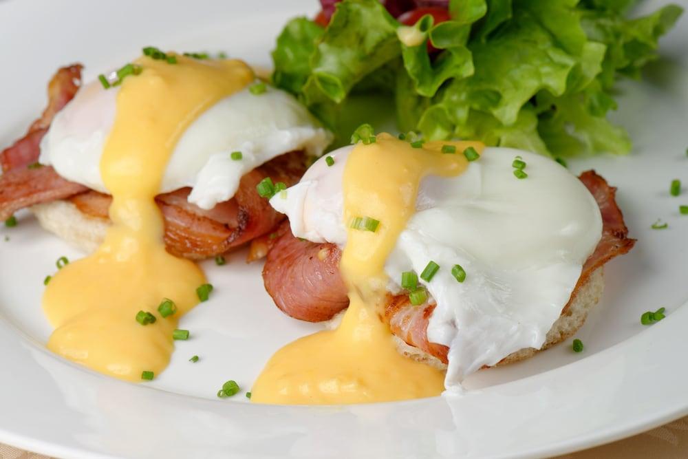 엘리어트 하우스 B&B(Elliott House Bed & Breakfast) Hotel Image 34 - Breakfast Meal
