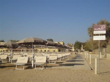 오스텔로 카사 페르 페리에 스텔라 마리나 - 호스텔(Ostello Casa per Ferie Stella Marina - Hostel) Hotel Image 27 - Beach
