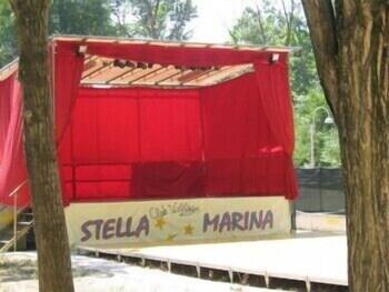 오스텔로 카사 페르 페리에 스텔라 마리나 - 호스텔(Ostello Casa per Ferie Stella Marina - Hostel) Hotel Image 29 - Property Amenity