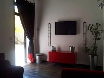 오스텔로 카사 페르 페리에 스텔라 마리나 - 호스텔(Ostello Casa per Ferie Stella Marina - Hostel) Hotel Image 8 - In-Room Amenity