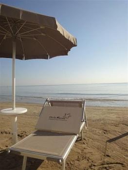 오스텔로 카사 페르 페리에 스텔라 마리나 - 호스텔(Ostello Casa per Ferie Stella Marina - Hostel) Hotel Image 26 - Beach