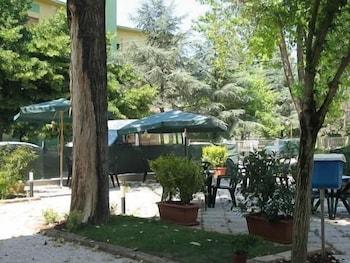 오스텔로 카사 페르 페리에 스텔라 마리나 - 호스텔(Ostello Casa per Ferie Stella Marina - Hostel) Hotel Image 24 - Property Grounds
