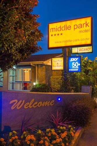 Middle Park Motel, Marlborough