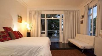 더 그레인지 게스트 하우스(The Grange Guest House) Hotel Image 8 - Guestroom