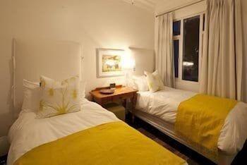 더 그레인지 게스트 하우스(The Grange Guest House) Hotel Image 4 - Guestroom