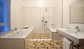 더 그레인지 게스트 하우스(The Grange Guest House) Hotel Image 15 - Bathroom Amenities