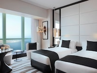 Luxury Room, Sea View