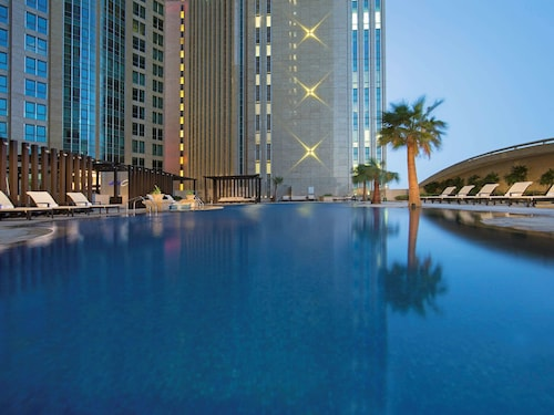 . Sofitel Abu Dhabi Corniche