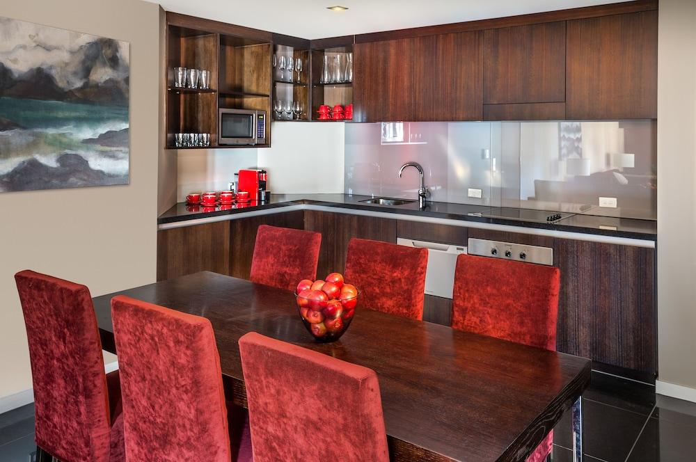 힐튼 퀸스타운 리조트 & 스파(Hilton Queenstown Resort & Spa) Hotel Image 90 - Meeting Facility