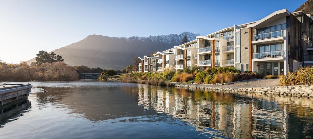 힐튼 퀸스타운 리조트 & 스파(Hilton Queenstown Resort & Spa) Hotel Image 107 - Lake