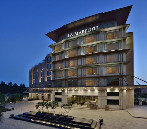 JW Marriott Hotel Chandigarh, Chandigarh