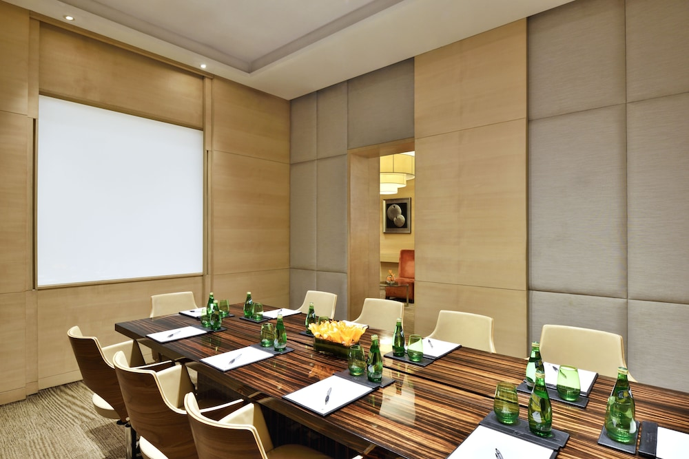 JW 메리어트 호텔 찬디가르(JW Marriott Hotel Chandigarh) Hotel Image 43 - Meeting Facility