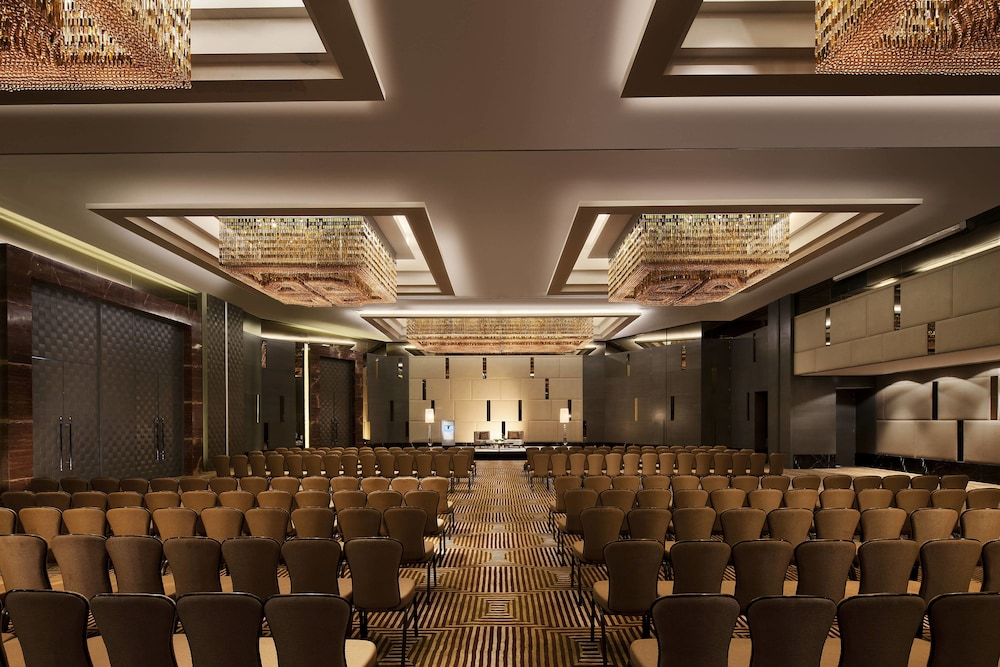 JW 메리어트 호텔 찬디가르(JW Marriott Hotel Chandigarh) Hotel Image 42 - Meeting Facility