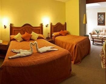 아메린카 부티크 호텔(Amerinka Boutique Hotel) Hotel Image 7 - Guestroom