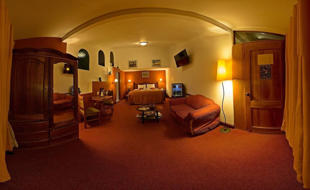아메린카 부티크 호텔(Amerinka Boutique Hotel) Hotel Image 12 - Guestroom