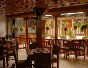 아메린카 부티크 호텔(Amerinka Boutique Hotel) Hotel Image 22 - Restaurant
