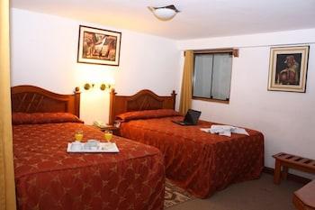 아메린카 부티크 호텔(Amerinka Boutique Hotel) Hotel Image 11 - Guestroom