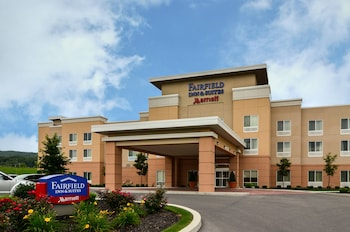 Hotel - Fairfield Inn & Suites Huntingdon Route 22 Raystown Lake