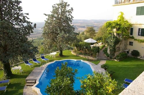 . Hotel Villa Clodia