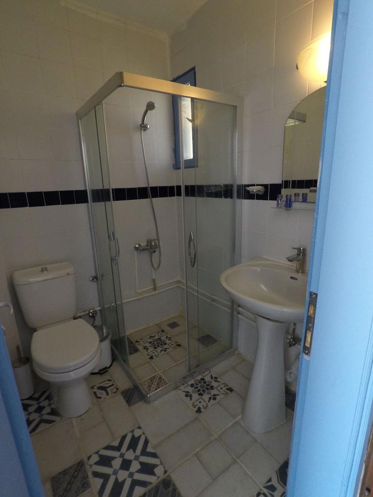 파노라마 오텔(Panorama Otel) Hotel Image 22 - Bathroom
