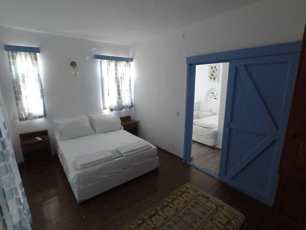 파노라마 오텔(Panorama Otel) Hotel Image 11 - Guestroom View