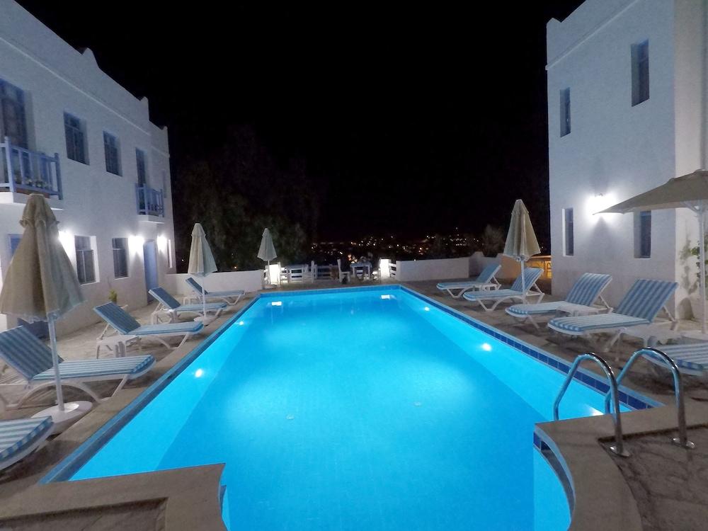 파노라마 오텔(Panorama Otel) Hotel Image 3 - Pool