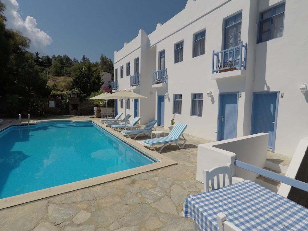 파노라마 오텔(Panorama Otel) Hotel Image 35 - Outdoor Pool