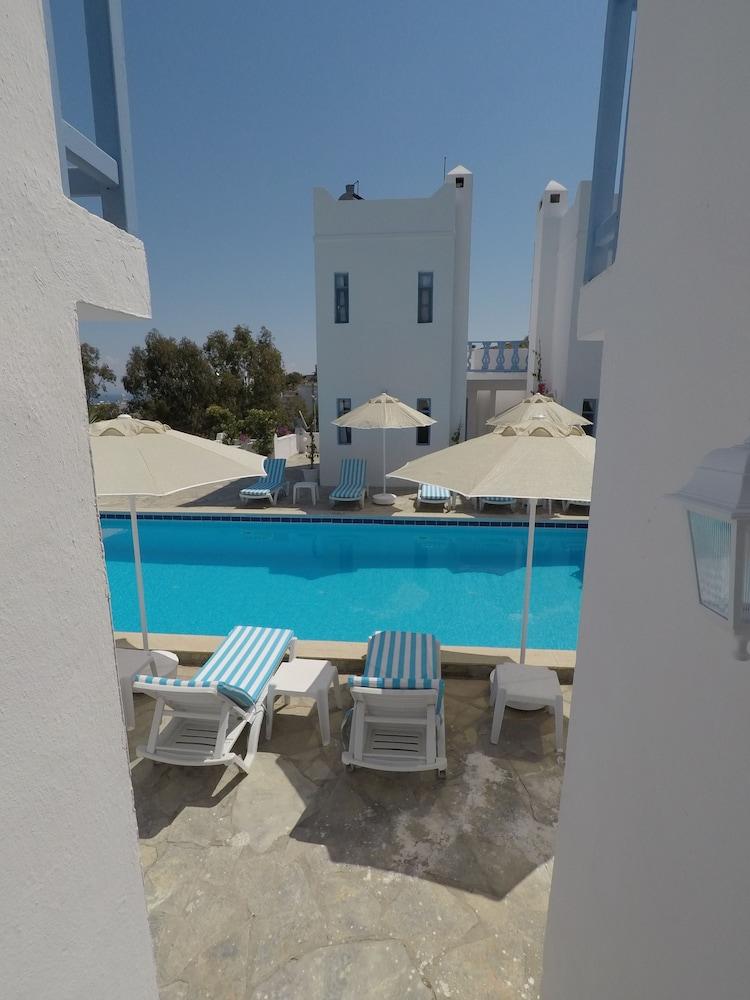 파노라마 오텔(Panorama Otel) Hotel Image 36 - Outdoor Pool