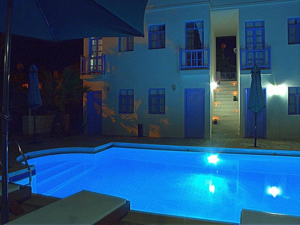 파노라마 오텔(Panorama Otel) Hotel Image 30 - Outdoor Pool
