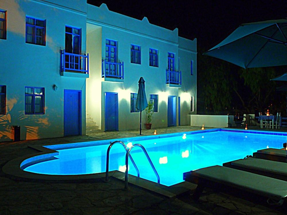 파노라마 오텔(Panorama Otel) Hotel Image 32 - Outdoor Pool