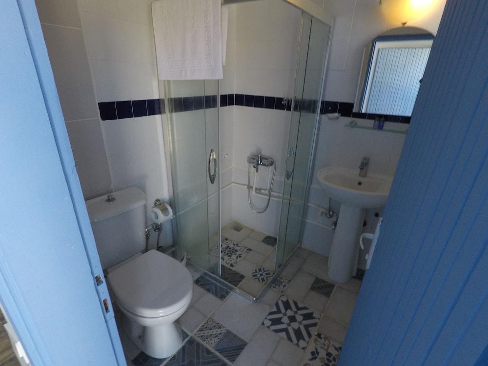 파노라마 오텔(Panorama Otel) Hotel Image 24 - Bathroom