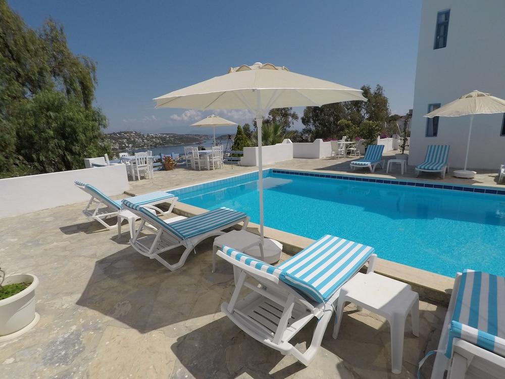 파노라마 오텔(Panorama Otel) Hotel Image 38 - Outdoor Pool