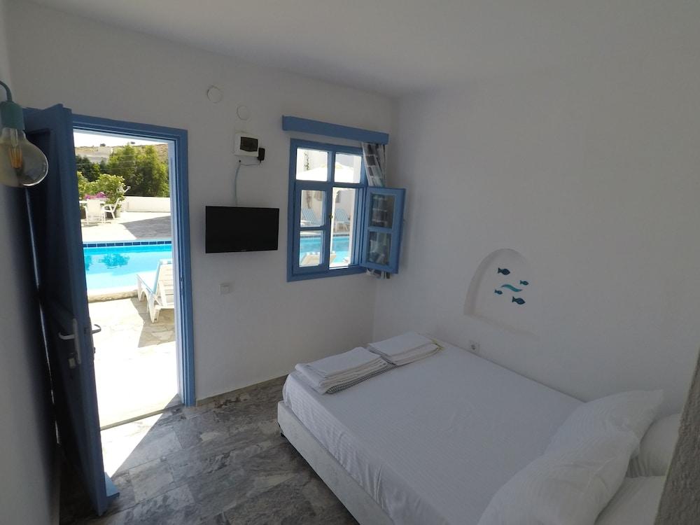 파노라마 오텔(Panorama Otel) Hotel Image 17 - Guestroom View