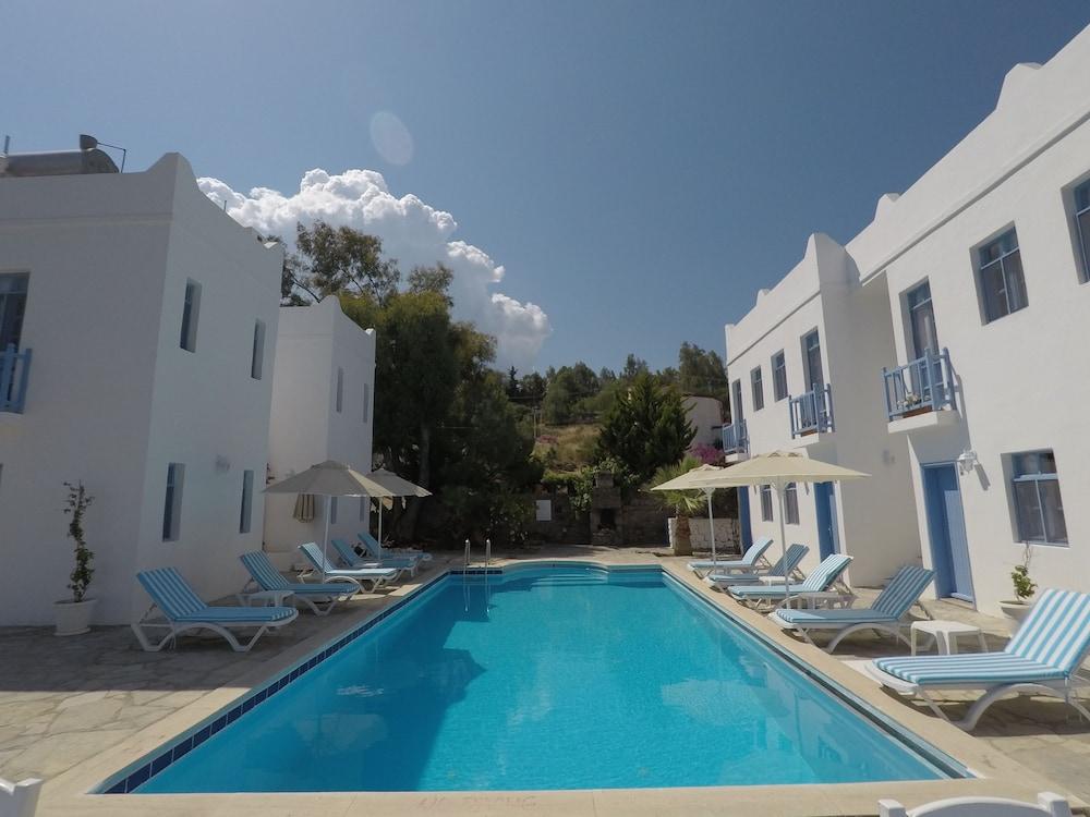 파노라마 오텔(Panorama Otel) Hotel Image 39 - Outdoor Pool