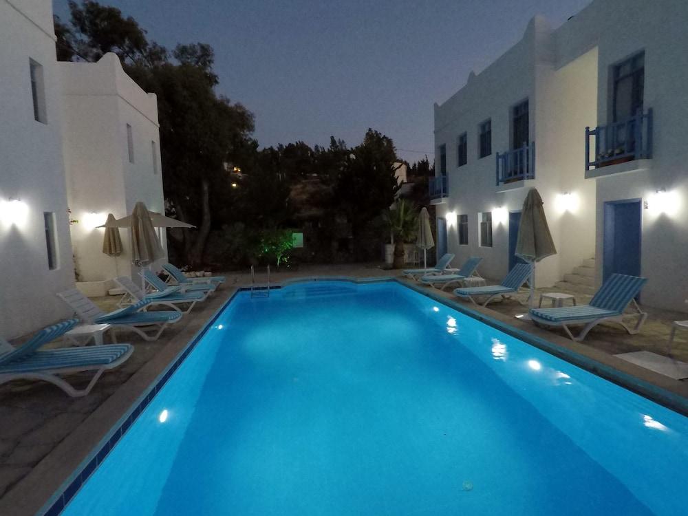파노라마 오텔(Panorama Otel) Hotel Image 4 - Pool