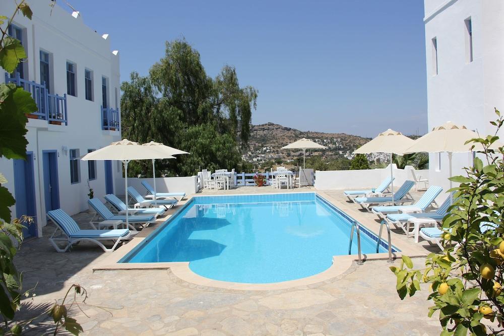 파노라마 오텔(Panorama Otel) Hotel Image 42 - Outdoor Pool