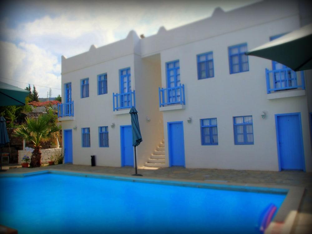 파노라마 오텔(Panorama Otel) Hotel Image 62 - Outdoor Pool
