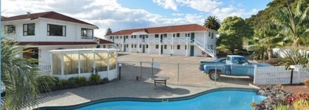 마를린 코트 모텔(Marlin Court Motel) Hotel Image 26 - View from Hotel