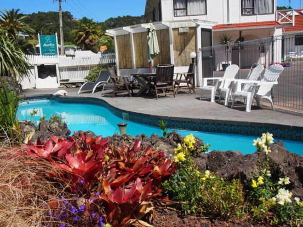 마를린 코트 모텔(Marlin Court Motel) Hotel Image 22 - Outdoor Pool