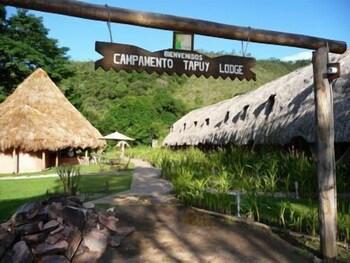 캄파멘토 타푸이 로지(Campamento Tapuy Lodge) Hotel Image 14 - Exterior