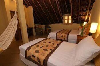 캄파멘토 타푸이 로지(Campamento Tapuy Lodge) Hotel Image 2 - Guestroom