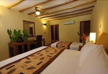 캄파멘토 타푸이 로지(Campamento Tapuy Lodge) Hotel Image 9 - Guestroom