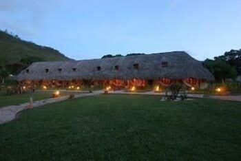 캄파멘토 타푸이 로지(Campamento Tapuy Lodge) Hotel Image 12 - Exterior
