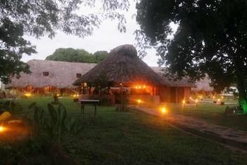 캄파멘토 타푸이 로지(Campamento Tapuy Lodge) Hotel Image 0 - Featured Image