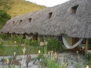 캄파멘토 타푸이 로지(Campamento Tapuy Lodge) Hotel Image 16 - Exterior