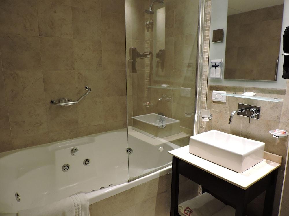 알토 안디노(Alto Andino) Hotel Image 29 - Bathroom
