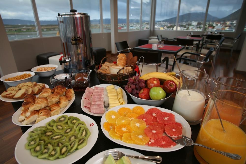 알토 안디노(Alto Andino) Hotel Image 49 - Buffet