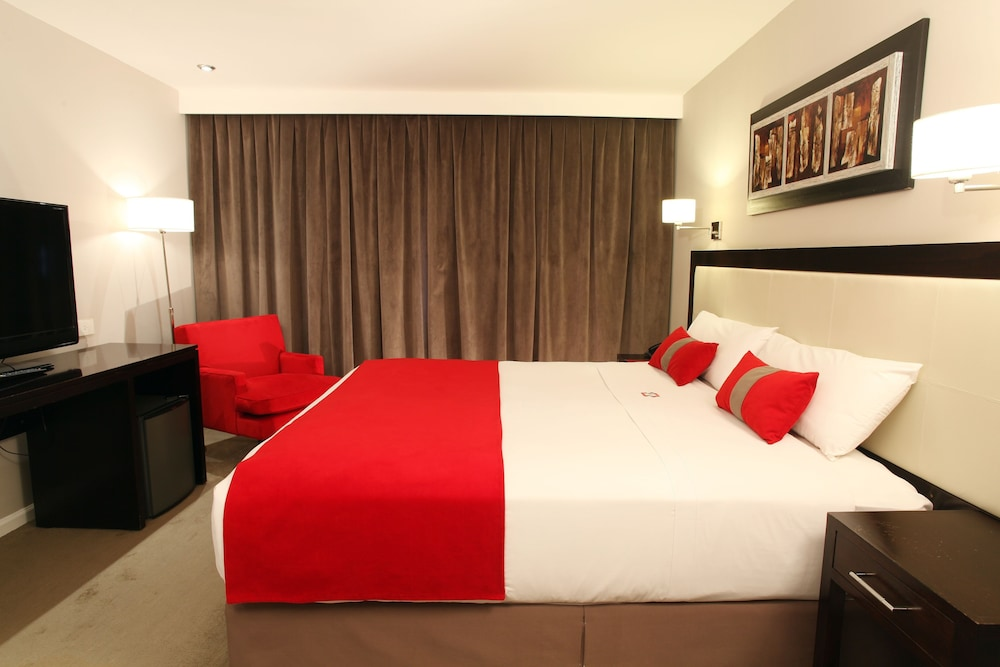 알토 안디노(Alto Andino) Hotel Image 4 - Guestroom